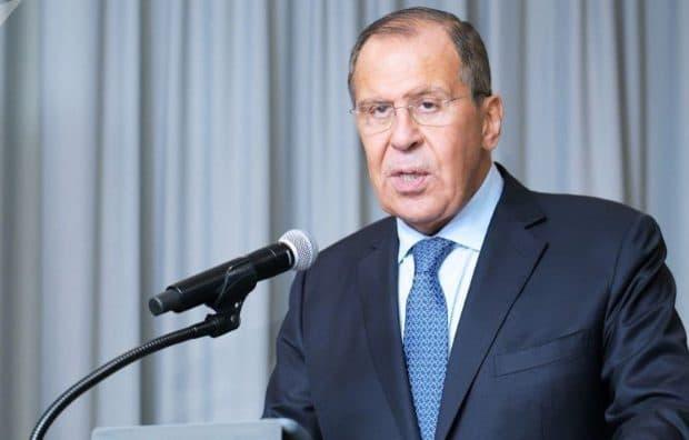 با خروج نیروهای امریکایی از افغانستان، روسیه به دنبال ایجاد روابط با گروه طالبان است