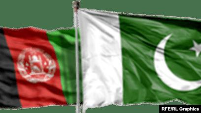 افغانستان و پاکستان گرفتار