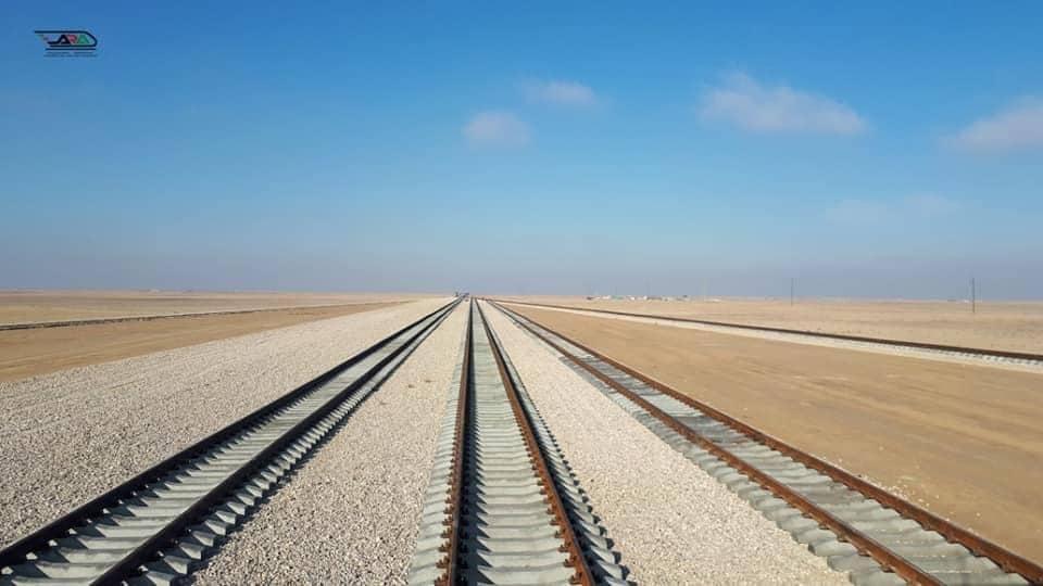 خط آهن آیینه؛ افغانستان را به بند تجارتی ترکمنستان وصل کرد