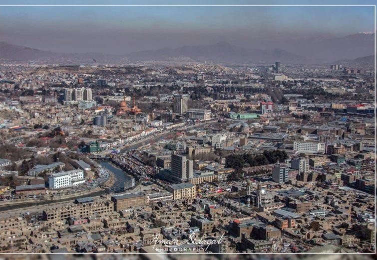کابل شهر چر ماجراست