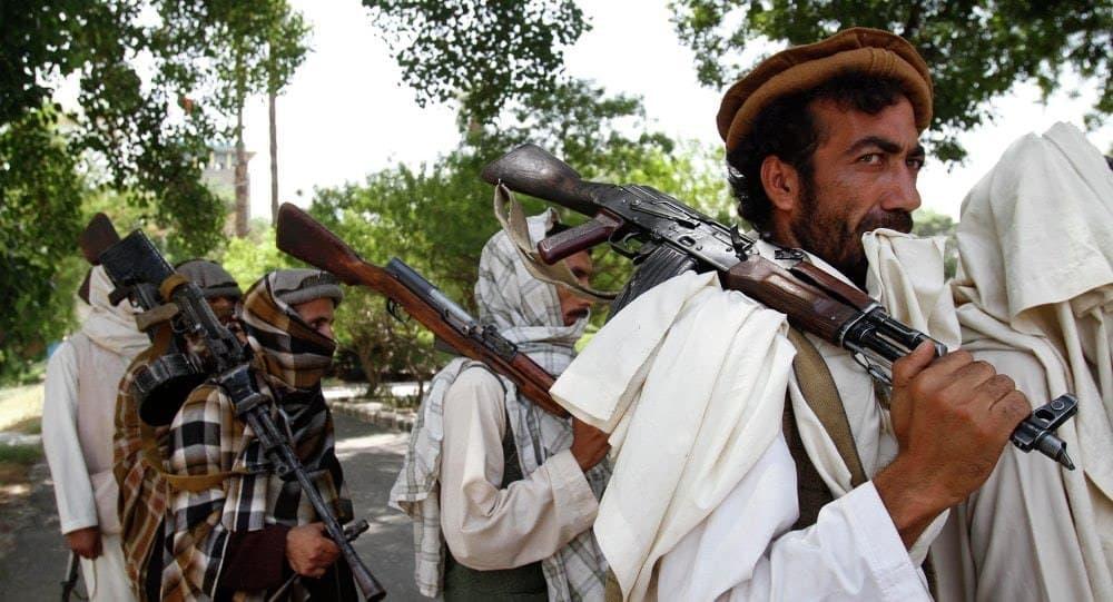 حمج آوری کمک برای گروه طالبان در شماری از مساجد پاکستان