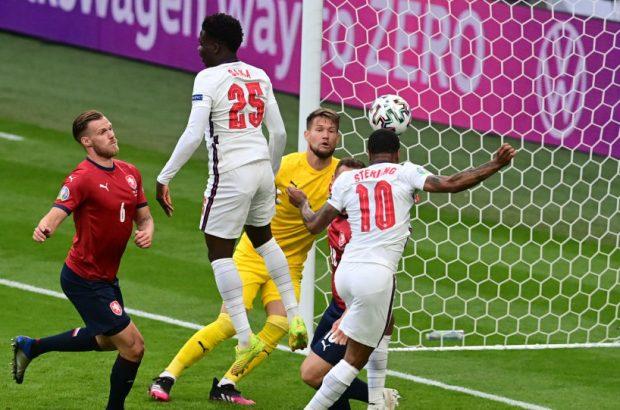انتقام سخت از رقیب دیرینه در جهنم ومبلی/ انگلیس 2 – آلمان 0