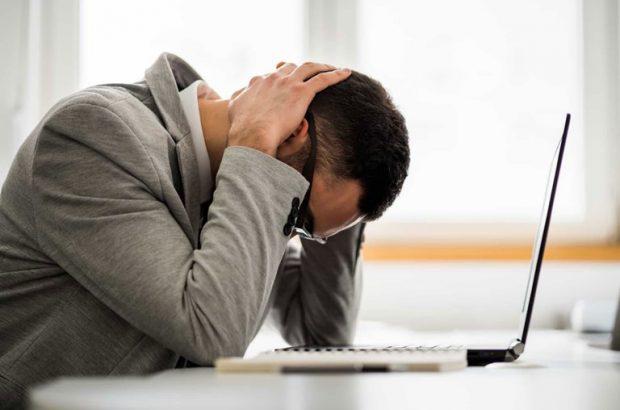 استرس مزمن ممکن است یکی از عوامل بیماری آلزایمر باشد