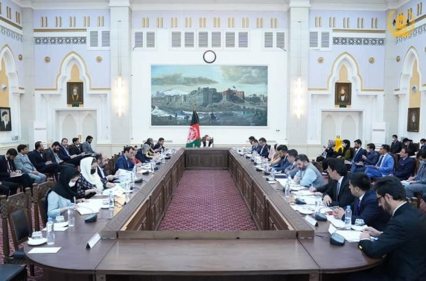 هجوم تروریزم در افغانستان