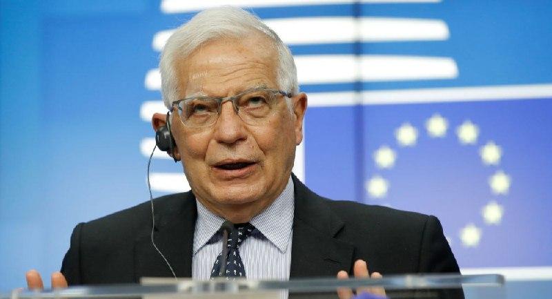 اتحادیه اروپا خواستار رسیدگی به جنایات جنگی طالبان در افغانستان شد