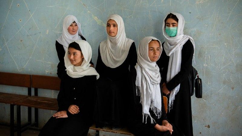 نمیتوانیم بایستیم و شاهد فروپاشی افغانستان باشیم