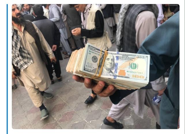 فساد گسترده میلیونرها و حملات ۱۱ سپتمبر: چگونه پول های آمریکایی به در هم شکستن افغانستان کمک کرد